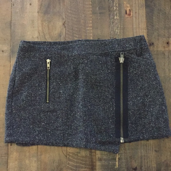 GUESS - Asymmetrical skirt